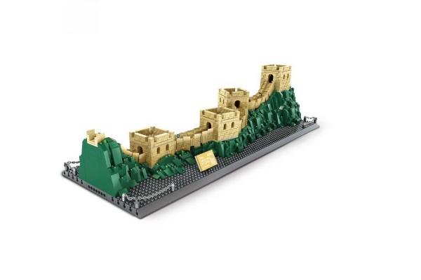 Die chinesische Mauer - the Great Wall