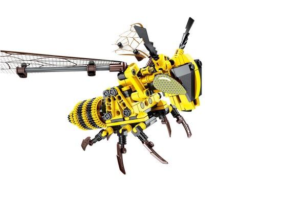 Mechanische Wespe